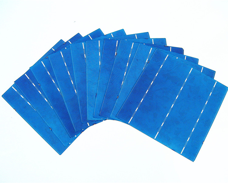 Imports of high efficiency polycrystalline solar cells 4 w 156*156/piece solar photovoltaic module