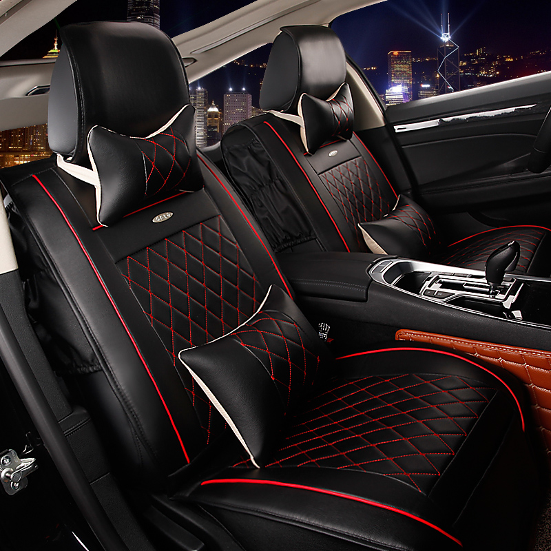 In the fall of main driving single seat car seat backless slip four seasons breathable linen pet ordinary general