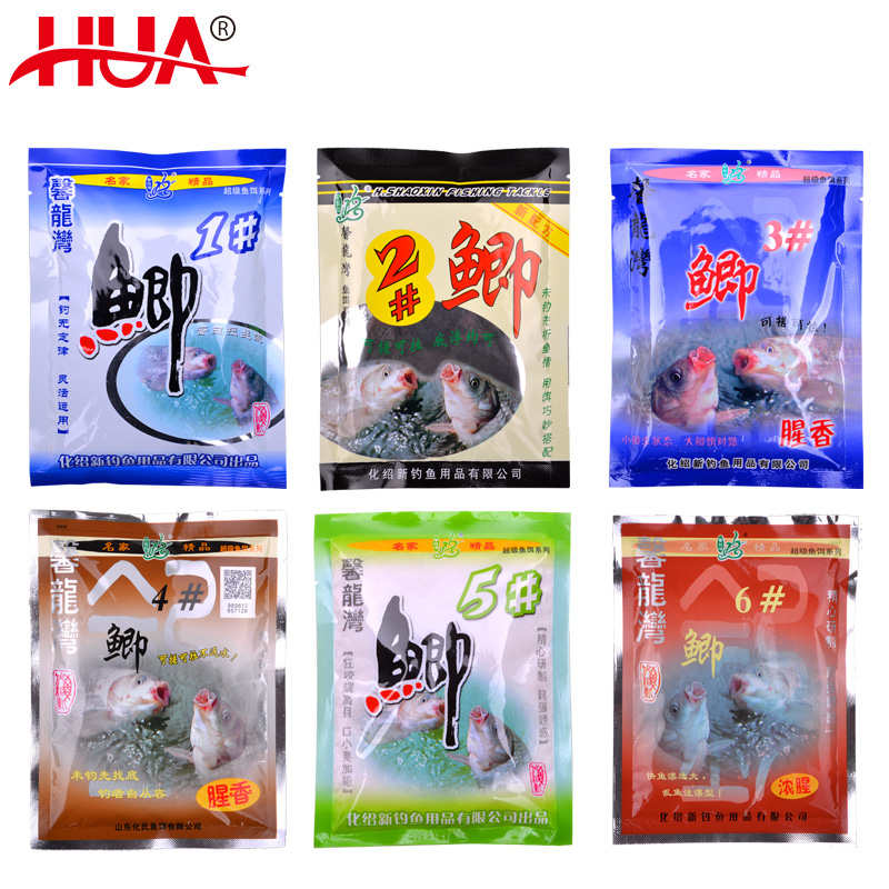 Introduction of new technology's genuine bait bait carp on 1 crucian carp crucian carp carp no. 4 no. 3 no. 2 no. 5 No. 6 crucian carp carp carp feed