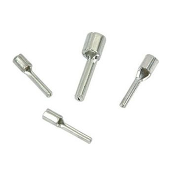 IT2.5-3 needle cold terminal pin terminal ends lug silvered 1000/pack