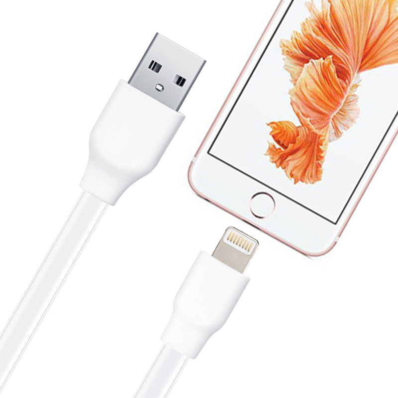 Italian daou iphone6 data cable data cable charging cable iphone5s iphone6s plus data cable data cable charger