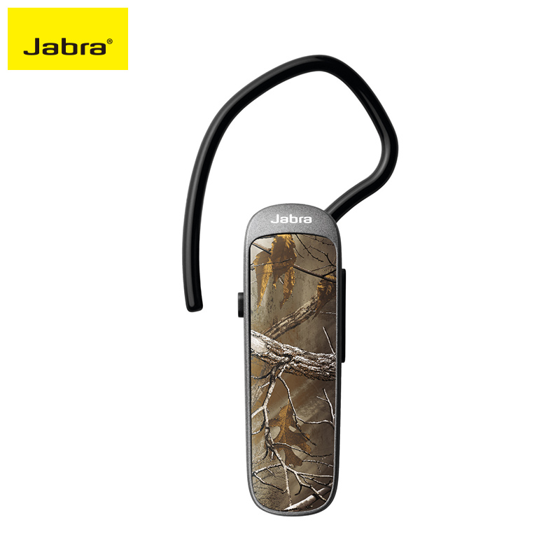 Jabra/jabra mini mini business call bluetooth headset bluetooth headset earhook outdoor version of the universal