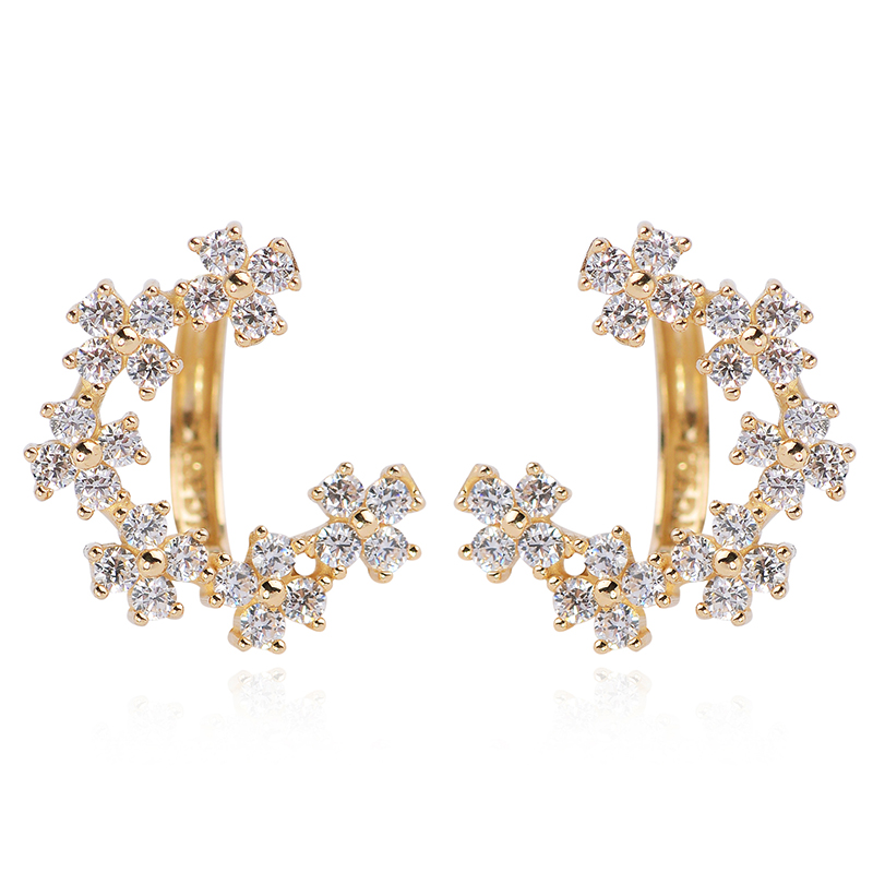 China Gold Ear Rings, China Gold Ear Rings Shopping Guide at ...