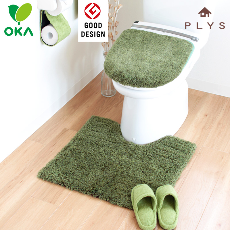 Japan plys suite bathroom toilet slip soft toilet toilet mat thick mats u intelligent toilet toilet toilet lid cover toilet seat