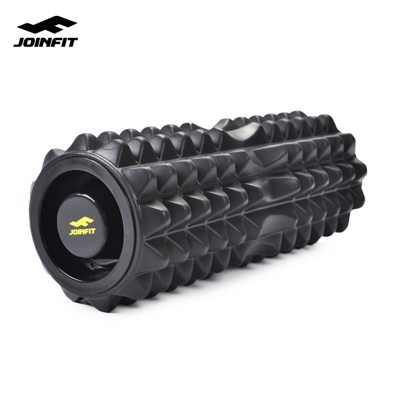 Joinfit spike fitness muscle relaxation yoga stick foam roller yoga column foam roller massage