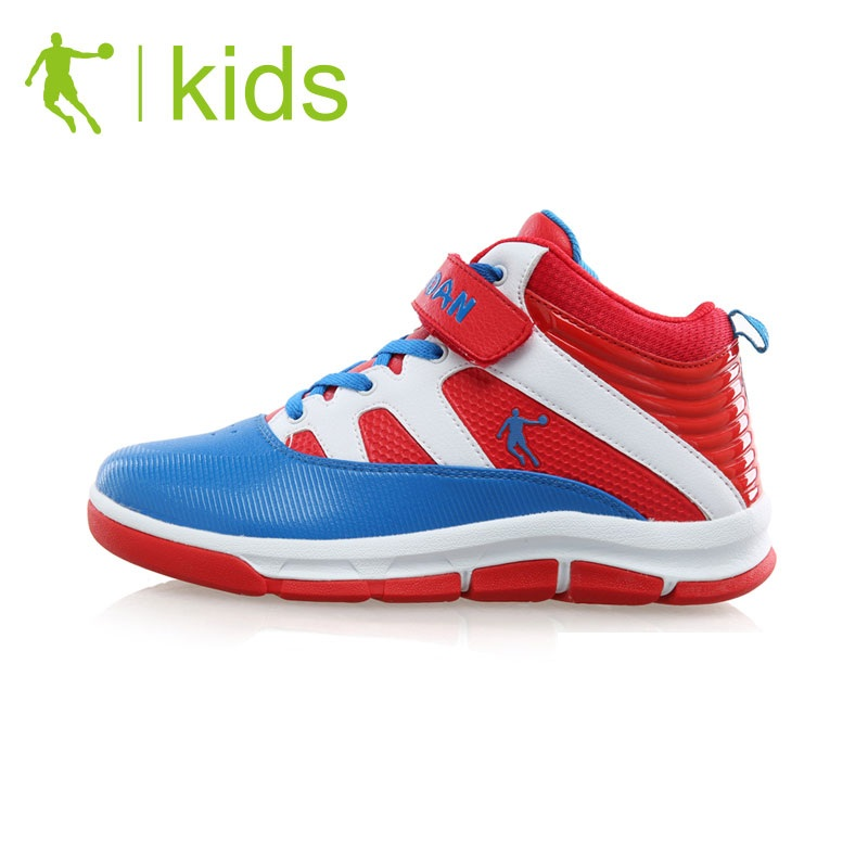 Jordan shoes men new fashion basketball shoes dongkuan children boys basketball shoes children's sports shoes