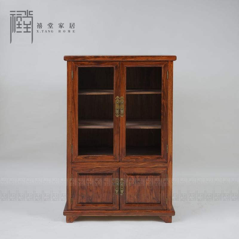 Jubilee church north old elm furniture wood furniture american style sideboard cabinet wine cabinet entrance hall cabinet