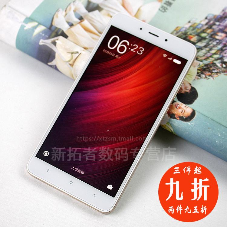Ka moshi note4 original phone model red rice note red rice millet 4 display mobile phone model machine