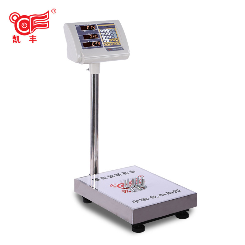 Kaifeng electronic counting scale 100 kg/industrial point volume 300kg counting scales electronic scales electronic scales electronic scales scales