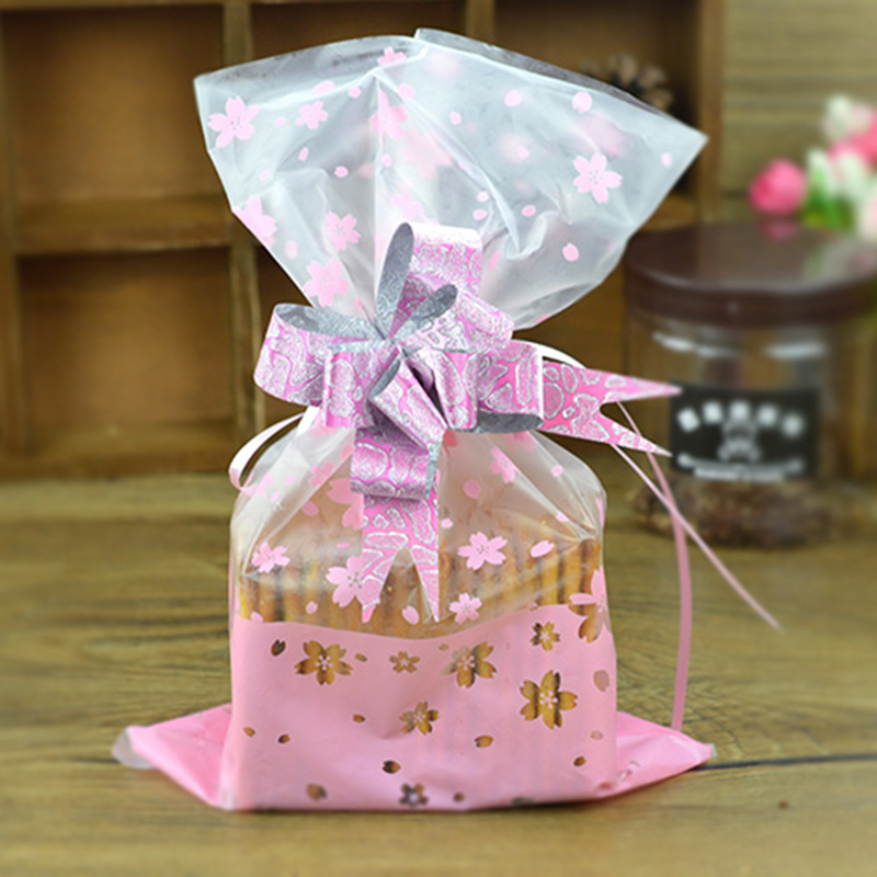 Keke an baking pastry snack gift bags candy packaging gift bag gift bag gift bag packaging west point gift bag