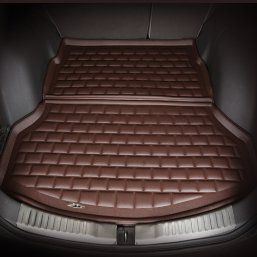 Kia sportage k3 k4 k5 sportage furui di dedicated trunk mat car trunk mat waterproof