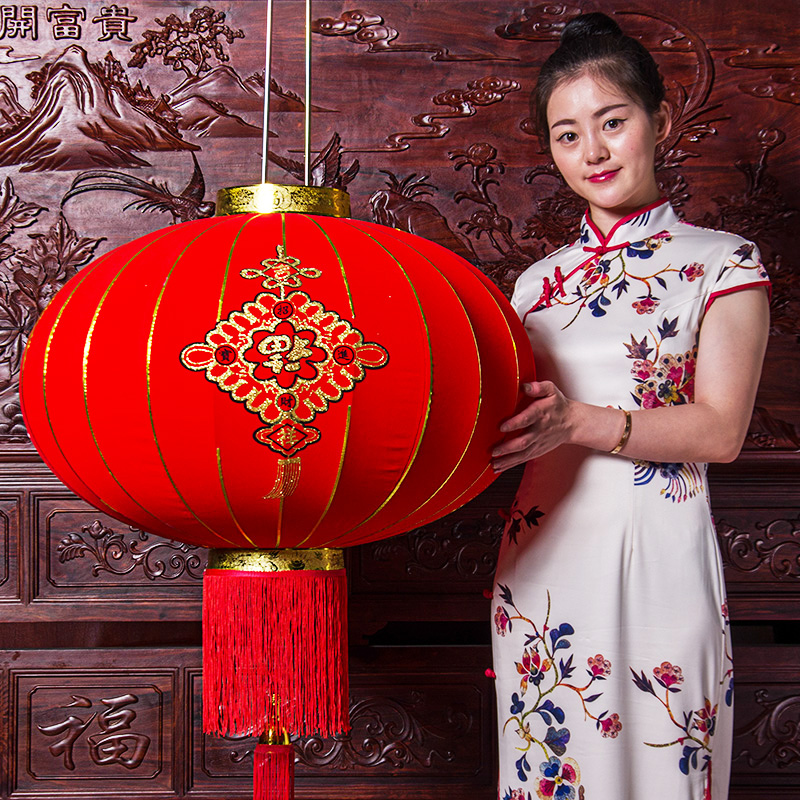 Kita special chinese knot blessing word lanterns lanterns lanterns red lanterns red lanterns new year lantern festival lanterns