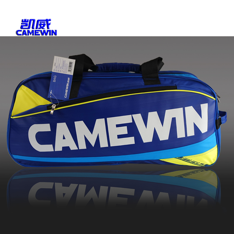 Get Quotations · Kivi badminton bag tennis football basketball ms. travel bag  sports bag man bag sports and 86afb55798b99