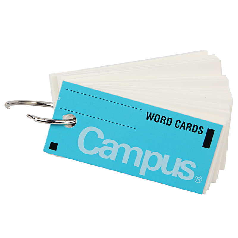 Kokuyo kokuyo campus | vocab | portable word cards this word of english words in this kokuyo | 101