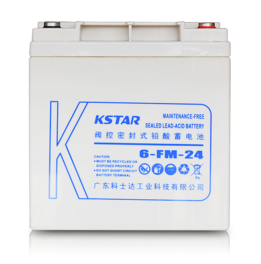 Buy Kstar Ups Uninterruptible Power Supply Dedicated 2v24ah 6 Fm 24 Basic Circuit Lead Acid Battery Maintenance Free 1 In Cheap Price On Alibabacom