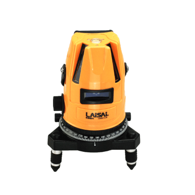 Laisai laser green laser 3 line 1 points gradienter gradienter lsg613js three outdoor green line green line