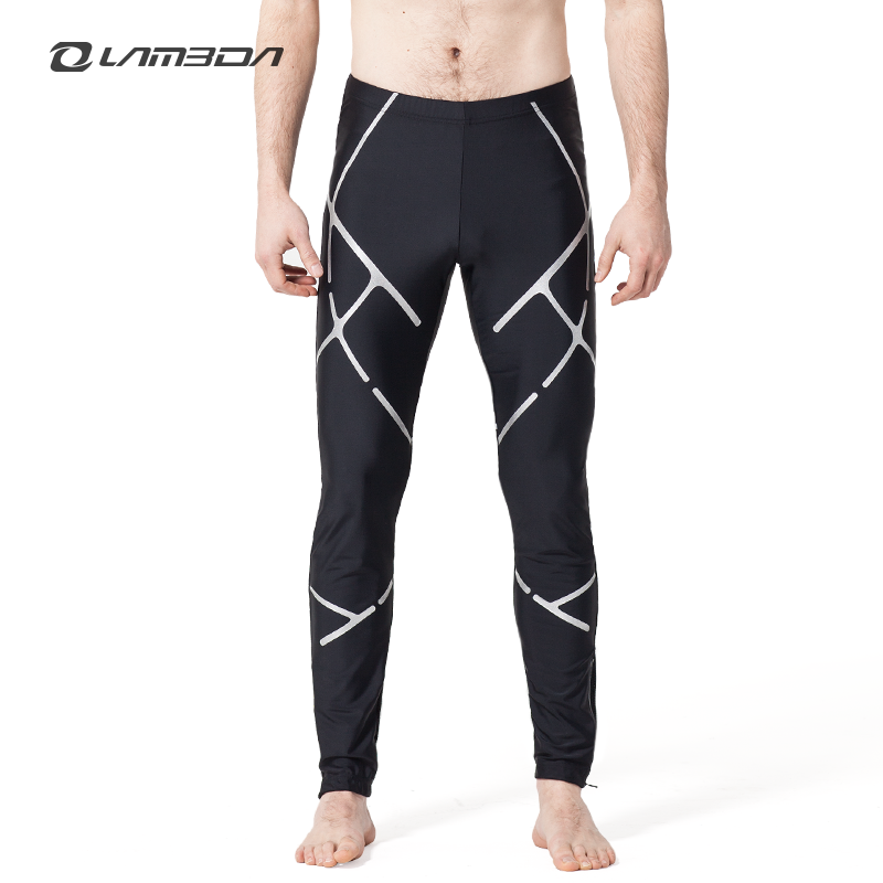 Lan pada mountain road bike riding clothes gilt multifunctional outdoor sports riding pants casual trousers