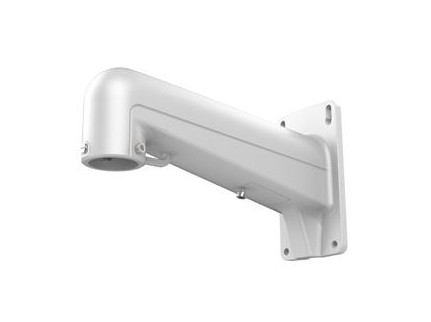 Lang lang along the dome wall mount bracket applies to install more than hikvision ds-1601zj hikvision dome camera side