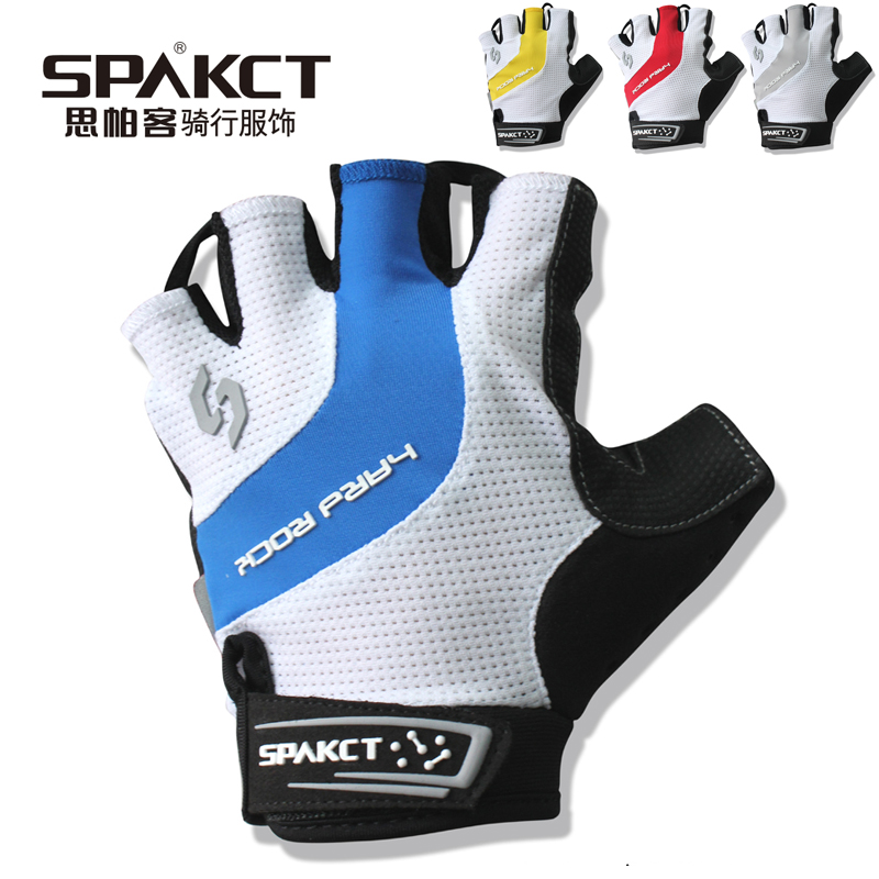 Lava spakct sipa off riding gloves bike mountain bike gloves half finger gloves and equipment free shipping summer and autumn