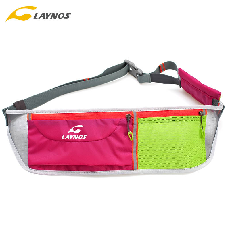 Laynos reynolds outdoor summer outdoor breathable hiking mountaineering bag men and women leisure travel waterproof pockets pockets