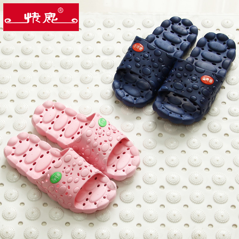 Get Quotations Leaking Bathroom Slippers Slip Bath Home Interior Plastic Summer Sandals And Floor For