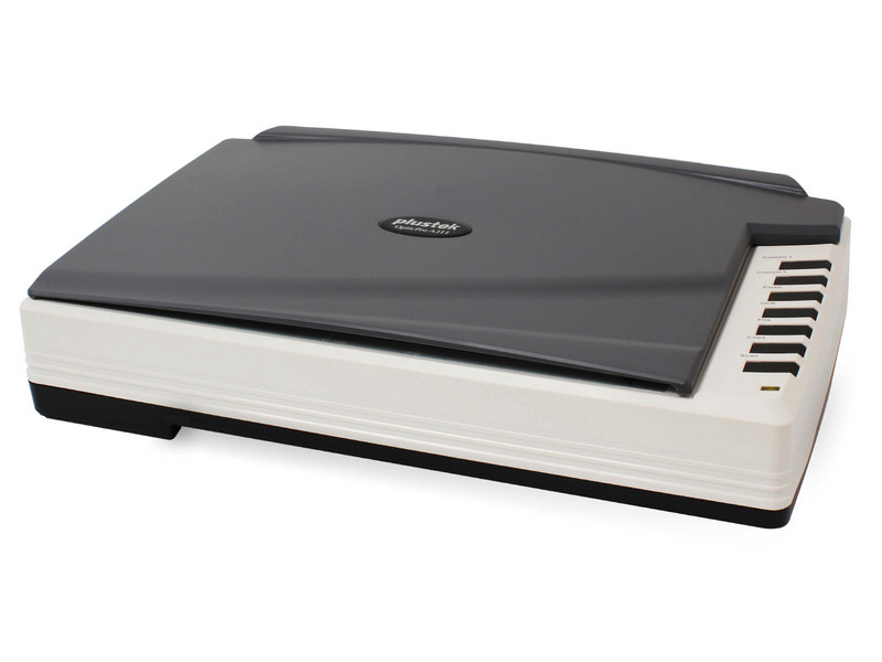 Lean plustek opticpro a311 a3 scanner