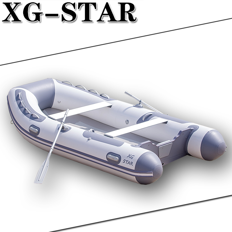 Letter light junichiro koizumi xg-star 4/8 person 10 person inflatable boat dinghy thick hard ground assault boats kayaks