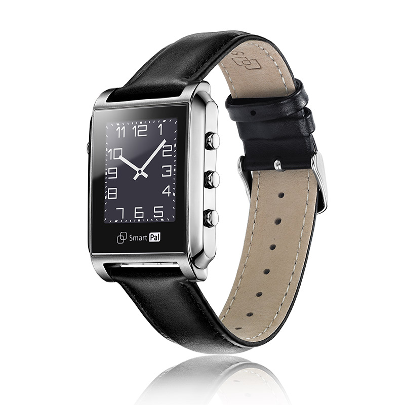 [Liang] kyoritsu filete screen has been 2015 new smart watch bracelet bluetooth bracelet waterproof qq micro letter
