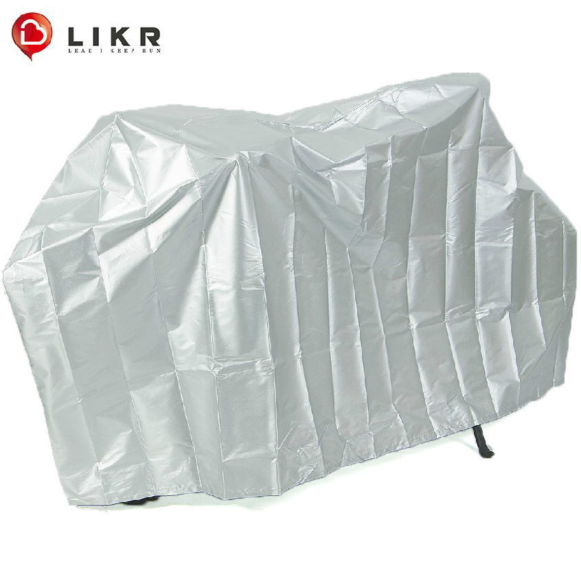 Likr bike cover sewing rain cover bike cover appentice weatherproof and dustproof cover sewing