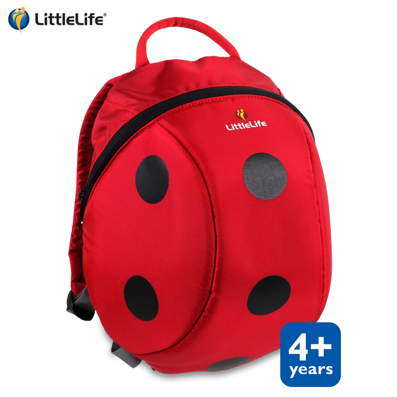Get Quotations · Littlelife 3d animal shape big boy small dinosaur  children s school bags backpack double shoulder bag outdoor 43fd982cd63b6