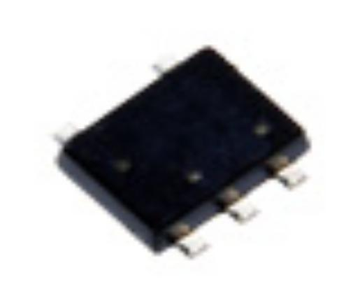 Lm DF5A6.8LJE [suppressors esd esd diode low cap 4 circuit 6