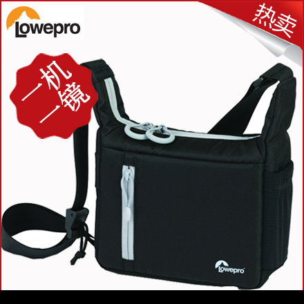 Lowepro camera bag micro single camera bag camera bag canon nikon slr camera bag bag streamline 100