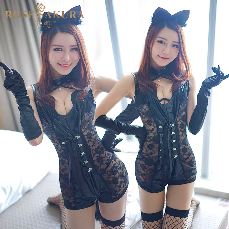 Get Quotations  C2 B7 Luo Ying Sexy Charm Cat Girl 8525
