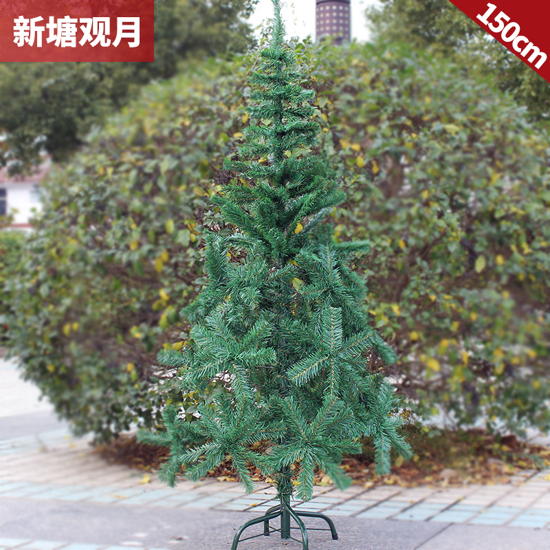 M encryption christmas tree christmas decorations christmas supplies christmas decorations christmas tree bare tree