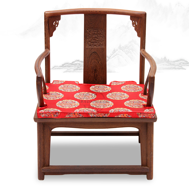 Mahogany furniture sofa cushion pad cushion dining chair cushion chair cushion chair cushion armchairs south officer