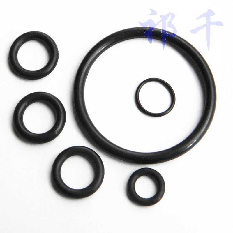Mall genuine â… â… qi â… outer diameter; 155-200*4 nbr oil resistant o ring seal Circle