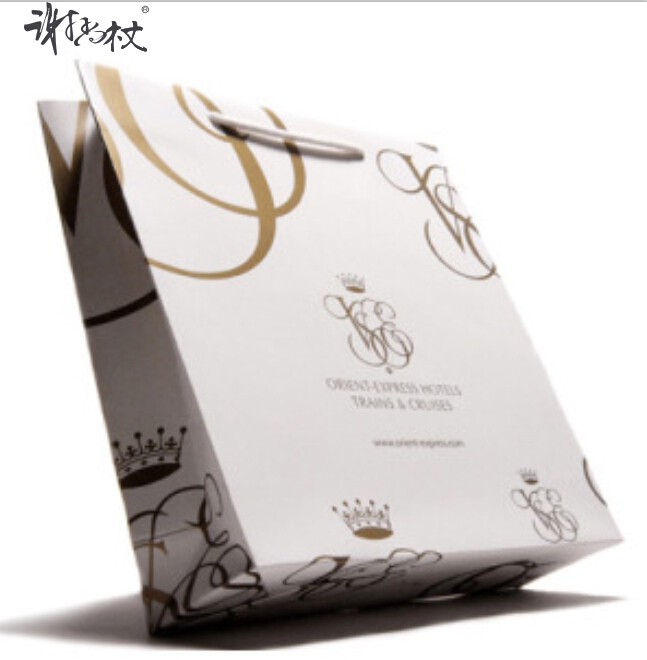 Manufacturers custom tote bag garment bag gift bag packaging paper bag paper shopping bags batch production design