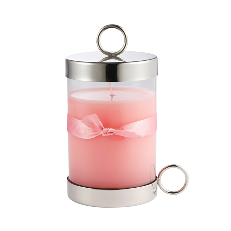 Markor rehome hindered the french romantic roses perfumed candles shu R1701000004