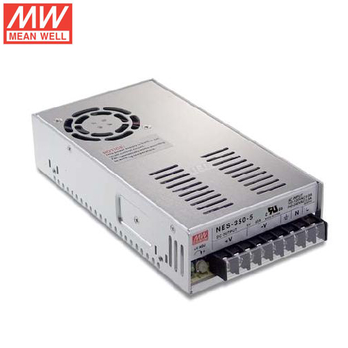 [Meanwell authorized total generation] genuine taiwan meanwell switching power supply 350 w NES-350-3.3 3.3v60a