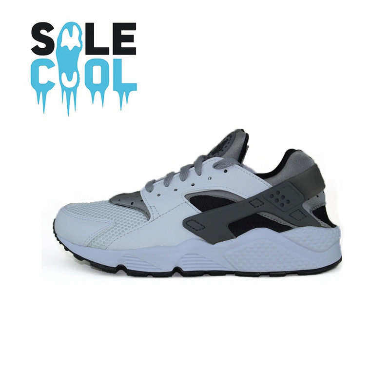 new styles 9c9d3 2d5d7 Get Quotations · Men s casual basketball shoes nike air huarache lime lime  318429-101-003