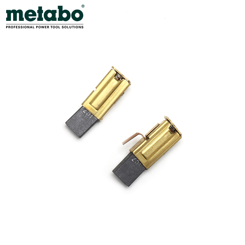 Metabo metabo angle machine/cutting machine/hand drill/impact drill brush brush brush genuine original