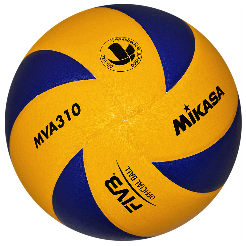 Micasa mikasa volleyball mva310 volleyball association official standard training game ball free shipping