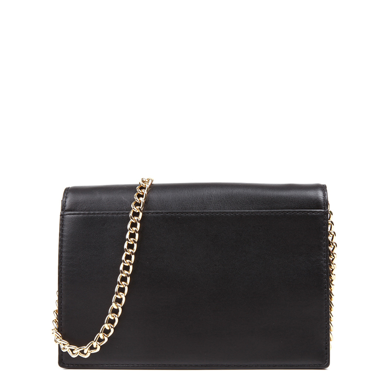 Get Quotations · Michael kors mk mike · coles ms. clamshell leather chain bag  shoulder aa0eab305cf22