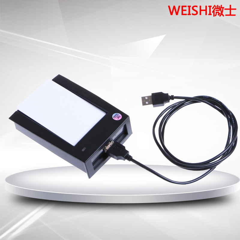Micro disabilities/ws write access card dispenser cafe computer card reader usb card reader id card reader ic ã Made of