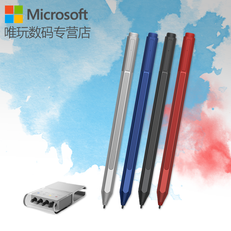 Microsoft/microsoft surface pro4 original stylus pen stylus pen genuine original shipping sf