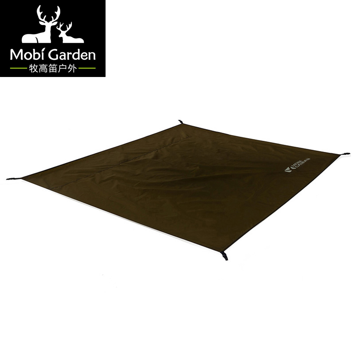 Mobi outdoor equipment camping mat picnic mat moisture automatic tent outdoor tent dedicated to the mat ld