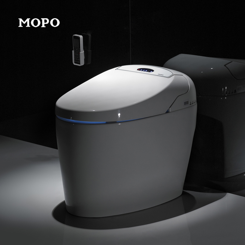 Mopo mopu 1987 automatic washing tankless intelligent integrated intelligent smart toilet toilet toilet