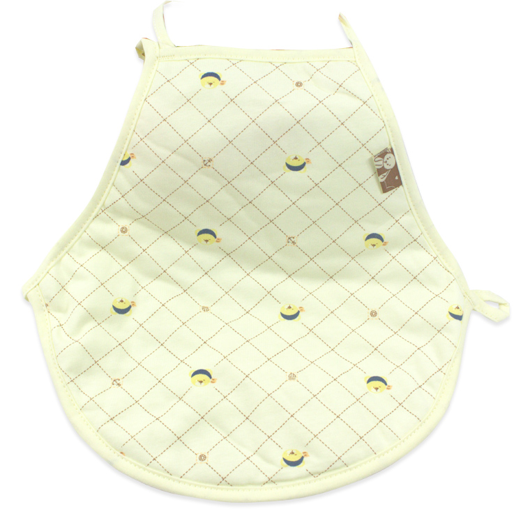 More than the rabbit super soft fall and winter clothes newborn baby care apron apron baby baby apron apron spring and winter 4856