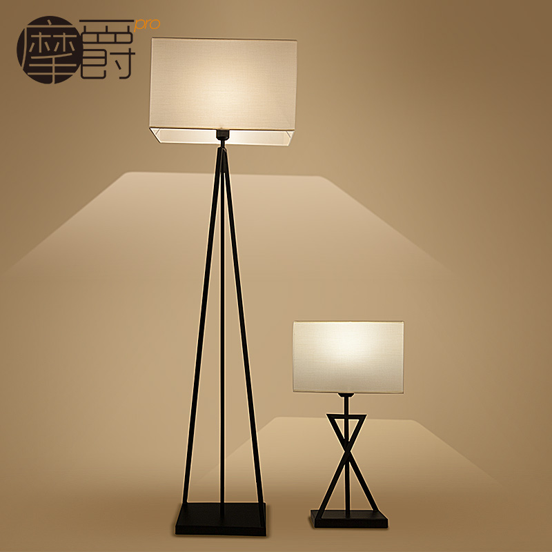 Mount Mg Modern Minimalist Living Room Floor Lamp Standing Lamps Nordic  American Ikea Bedroom Creative Floor Part 67