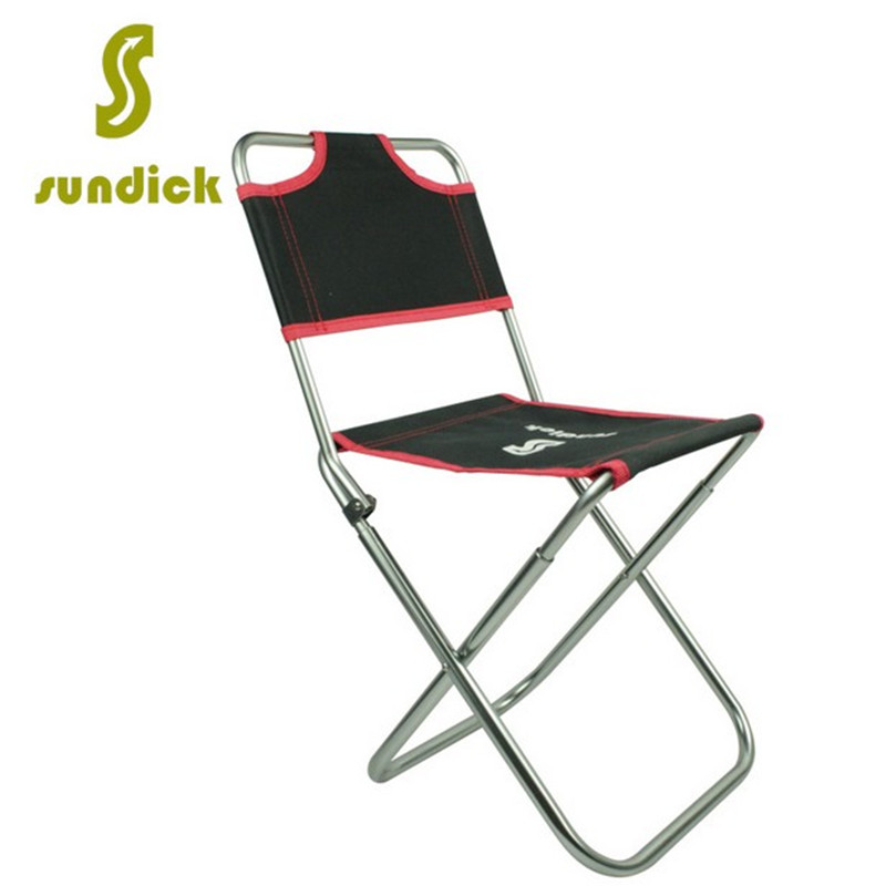 Mountain customers outside portable lightweight aluminum folding stool mazar fishing stool folding back by the chair camping fishing